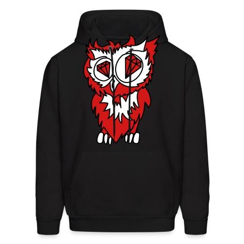 OTRG OWL - Men's Hoodie