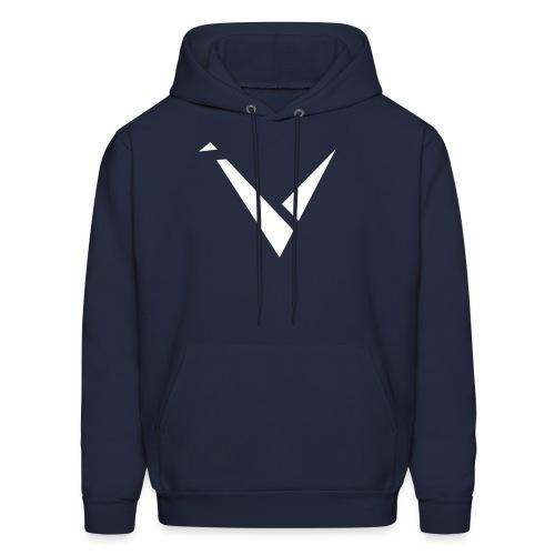 Vexento Hoodie (Mens) [Navy] Hoodie | 1100335