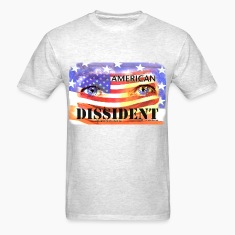 American Dissident Inaugural Image-updated T-Shirts