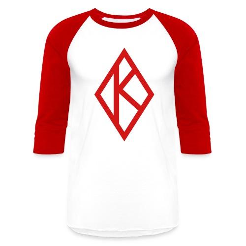NUPE Kappa Diamond Baseball Shirt - Baseball T-Shirt