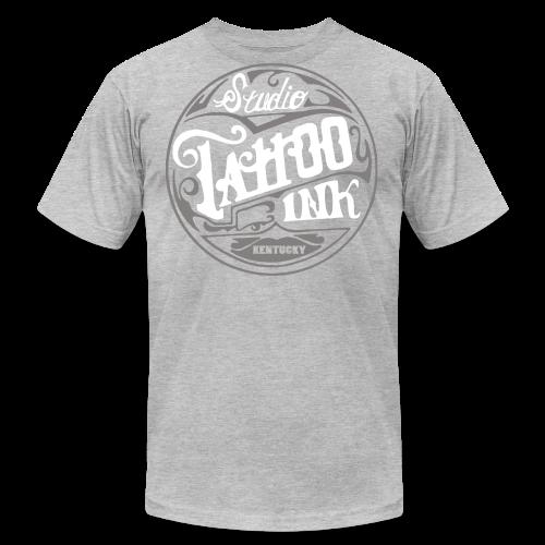 american apparel - Men's  Jersey T-Shirt
