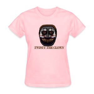 Twisty - Women's T-Shirt