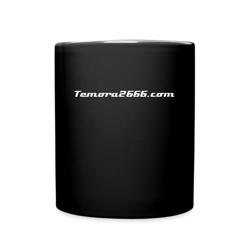 Temora coffee cup - Full Color Mug