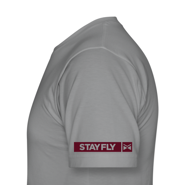 """Stay Fly 1 Color """"Z Edition"""""""