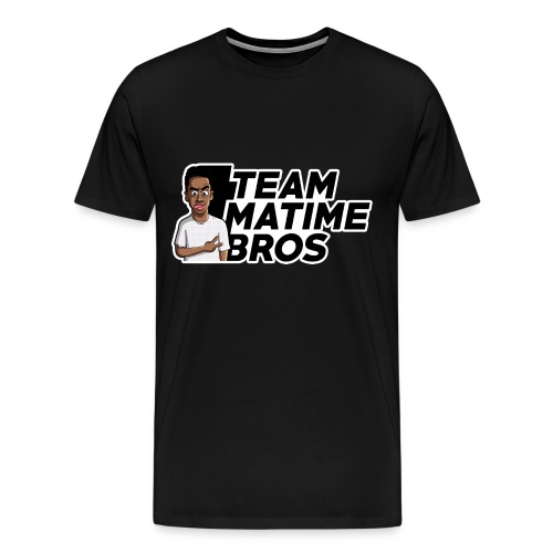 Matimebros Men's Premium T-Shirt - Men's Premium T-Shirt