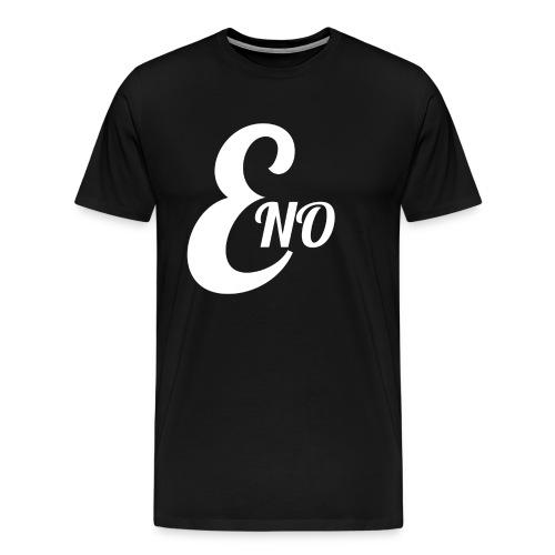 Mens Eno Classic - Men's Premium T-Shirt