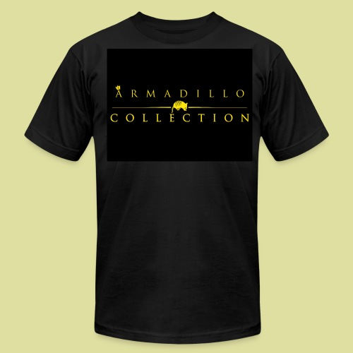Armadillo GOLD Collection Tees - Men's Fine Jersey T-Shirt