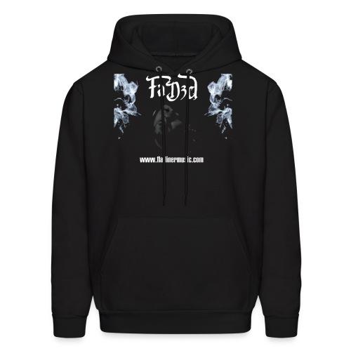 FaD3d Hoodie - Men's Hoodie