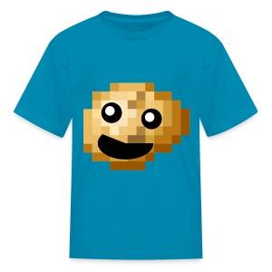 Potato Guy T-Shirt (Kids) - Kids' T-Shirt