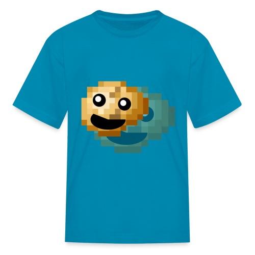 Potato Guy (Shadow) T-Shirt (Kids) - Kids' T-Shirt
