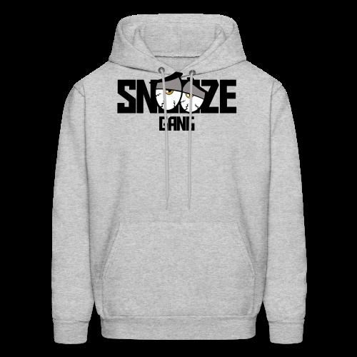Snooze Gang Hoodie - Men's Hoodie