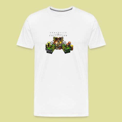 THE CASH POT - Men's Premium T-Shirt