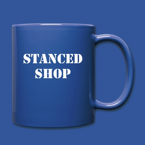 STANCED MUG - Full Color Mug