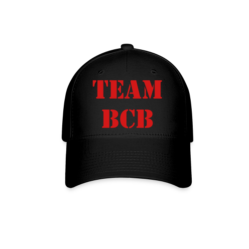 Team BCB Flexfit Hat - Baseball Cap
