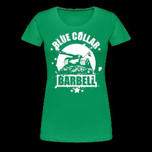 Ladies' BCB Signature Shirt - Women's Premium T-Shirt