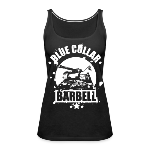 Ladies' BCB Signature Tank Top - Women's Premium Tank Top