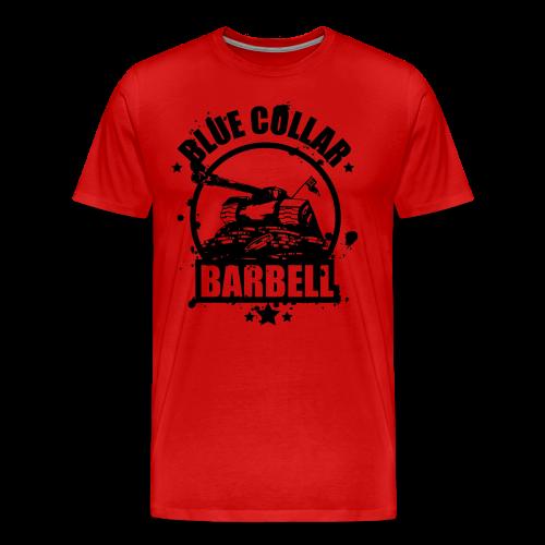 BCB Signature Shirt - Men's Premium T-Shirt
