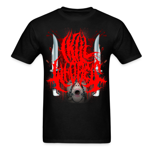 Demo Shirt - Men's T-Shirt