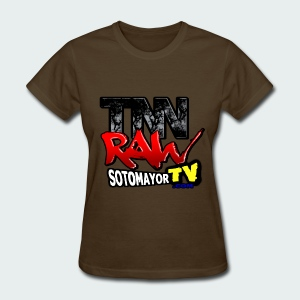 TNN Raw Reboot - Women's T-Shirt