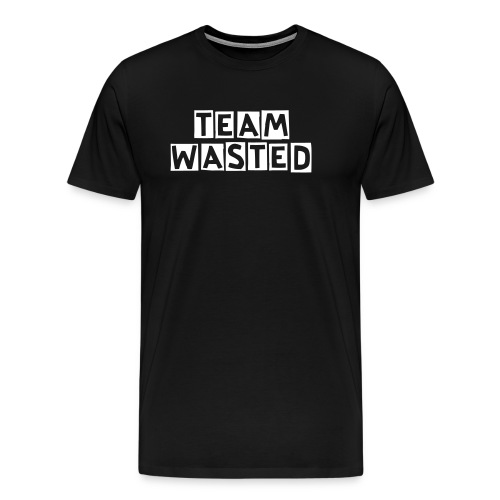 Wasted Pro - Men's Premium T-Shirt