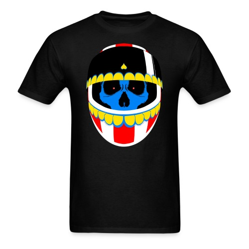 CML Logo v2 Men's Shirt. - Men's T-Shirt