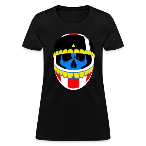 CML Logo v2 Woman's Shirt. - Women's T-Shirt