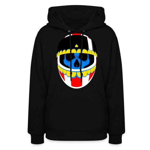 CML Logo v2 Woman's Hoodie. - Women's Hoodie