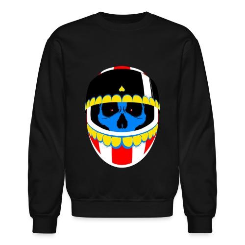 CML Logo v2 Crew Shirt. - Crewneck Sweatshirt