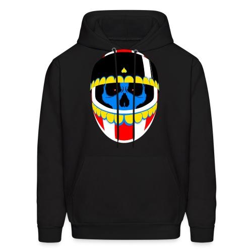 CML Logo v2 Men's Hoodie. - Men's Hoodie