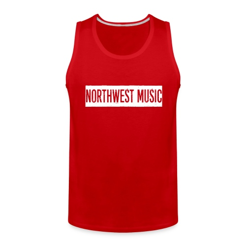 Northwest Music Tank - Men's Premium Tank