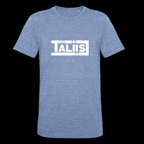 Taliis Shirt - Unisex Tri-Blend T-Shirt