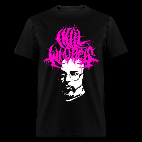 Ladies Man Shirt - Men's T-Shirt