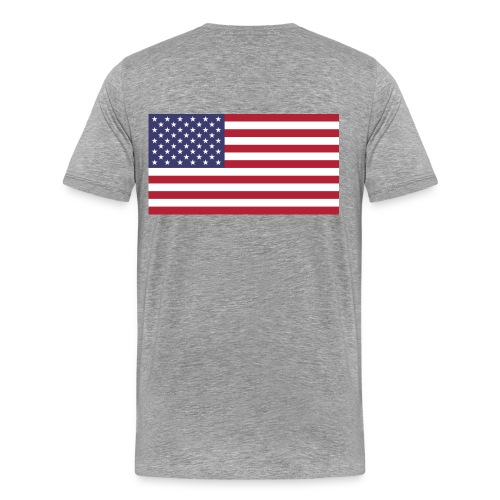MELTED - Royal Soldiers - Men's Premium T-Shirt