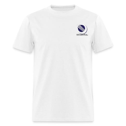 Mens OrBiTaL T-shirt - Men's T-Shirt