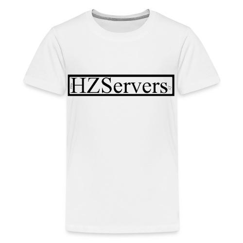 Premium T-shirt for kids - Kids' Premium T-Shirt