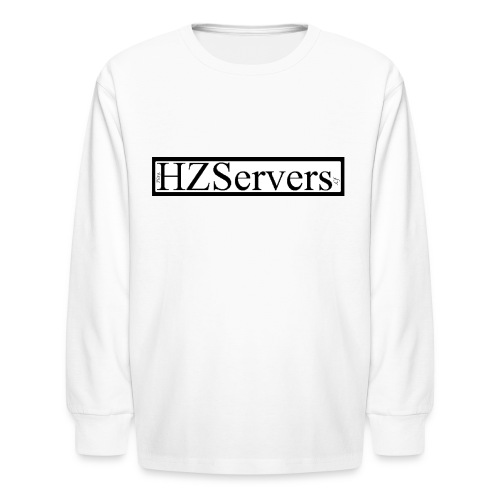 Long sleaved for kids - Kids' Long Sleeve T-Shirt