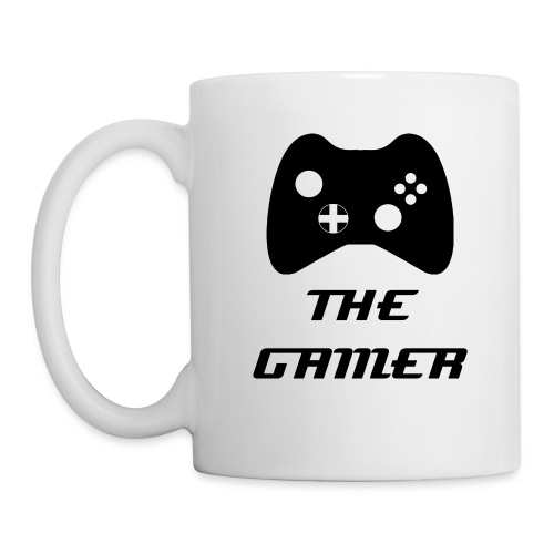 THE GAMER  - Coffee/Tea Mug