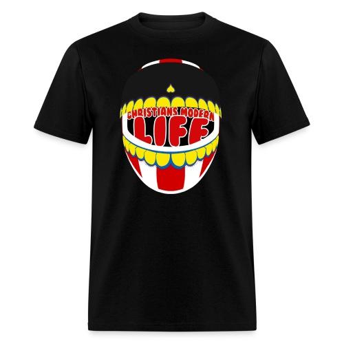 CML Logo v1 Men's Shirt - Men's T-Shirt