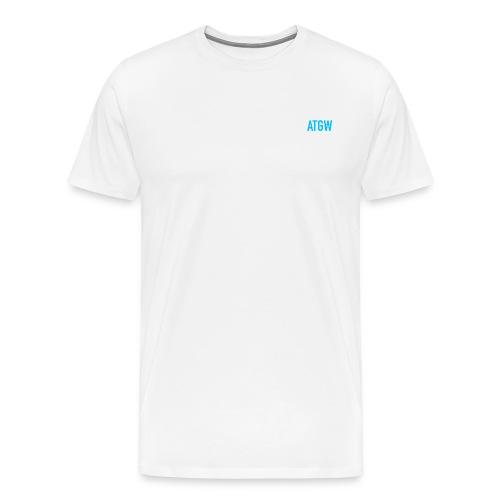 AwakenTheGreatnessWithin - Men's Premium T-Shirt