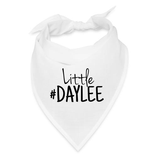 Little Daylee Bibdana - Bandana