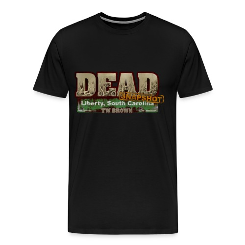 DEAD: Snapshot -- Liberty SC T - Men's Premium T-Shirt