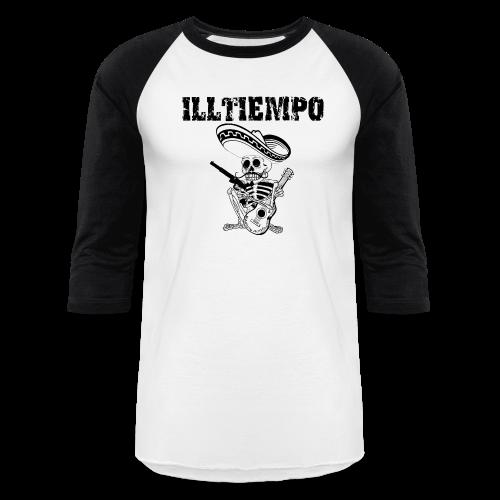Men's Baseball Bandito - Baseball T-Shirt