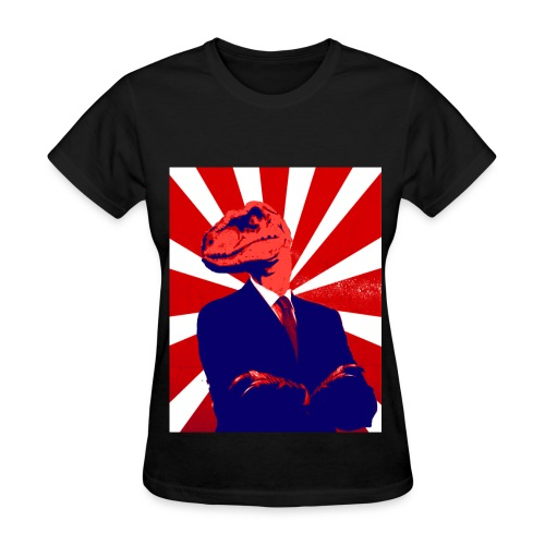 Raptor President Shirt - Women's T-Shirt