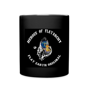 Heroes Of FlatArchy Cup - Full Color Mug