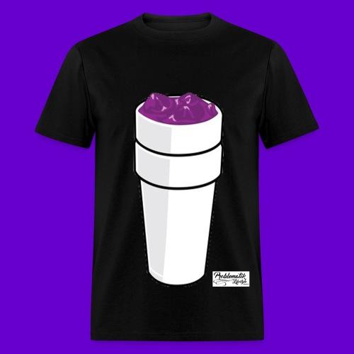 Plaine Lean Cup T-shirt - Men's T-Shirt