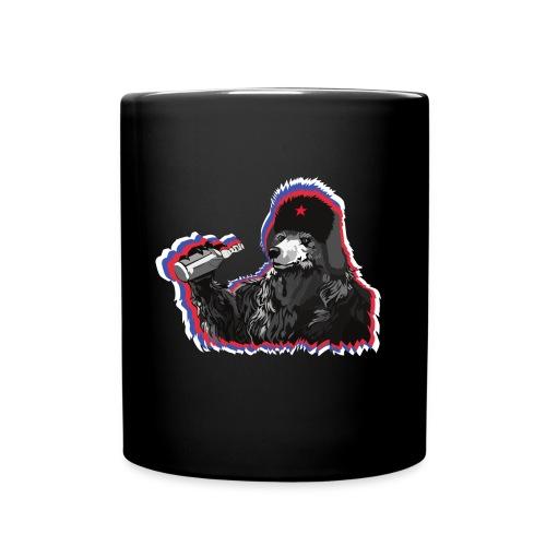 Vodka Bear - Full Color Mug
