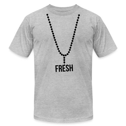 DG FRESH TEE - Men's Fine Jersey T-Shirt