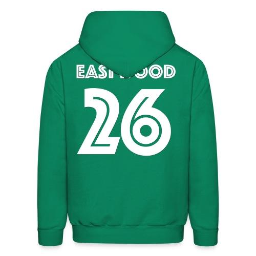 Mens Hoodie Eastwood - Men's Hoodie
