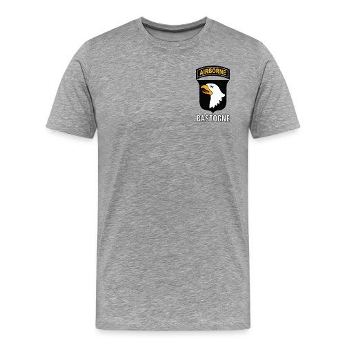 101st Airborne Men T-Shirt - Men's Premium T-Shirt