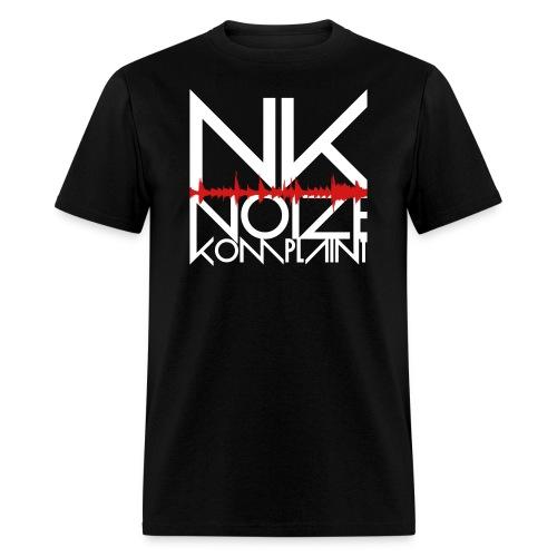 Noize Komplaint 2016 Fan Shirt - Men's T-Shirt